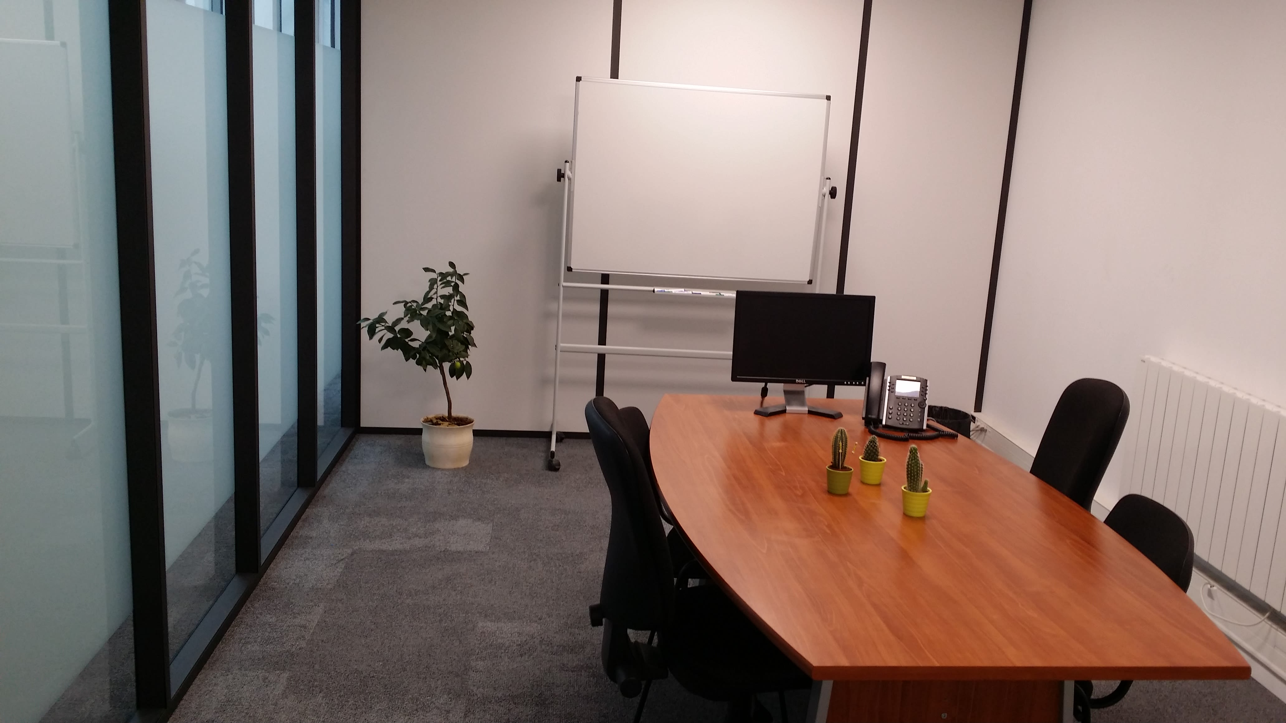 salle de réunion pour 8 personnes à LILLE
