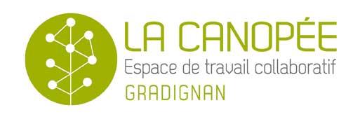espace partagé d'une capacité de 10 personnes à Gradignan