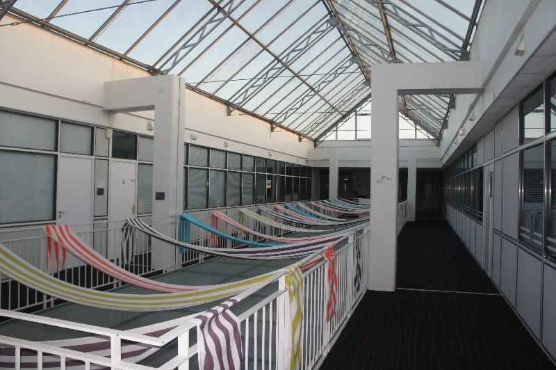 espace partagé d'une capacité de 10 personnes à Cesson Sévigné