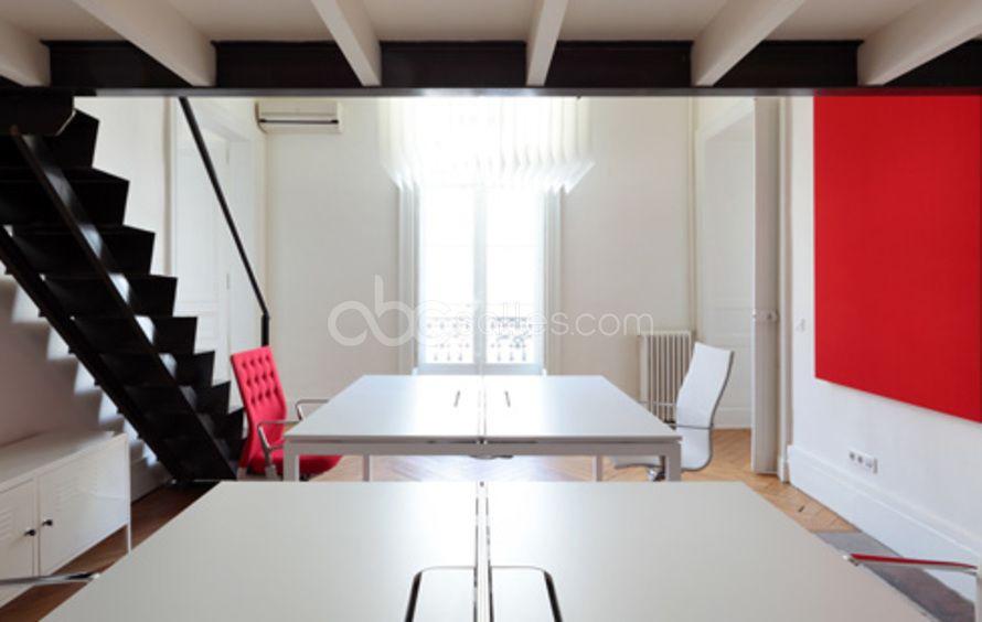 espace partagé d'une capacité de 10 personnes à Montpellier