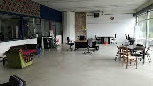 espace partagé d'une capacité de 10 personnes à Périgueux