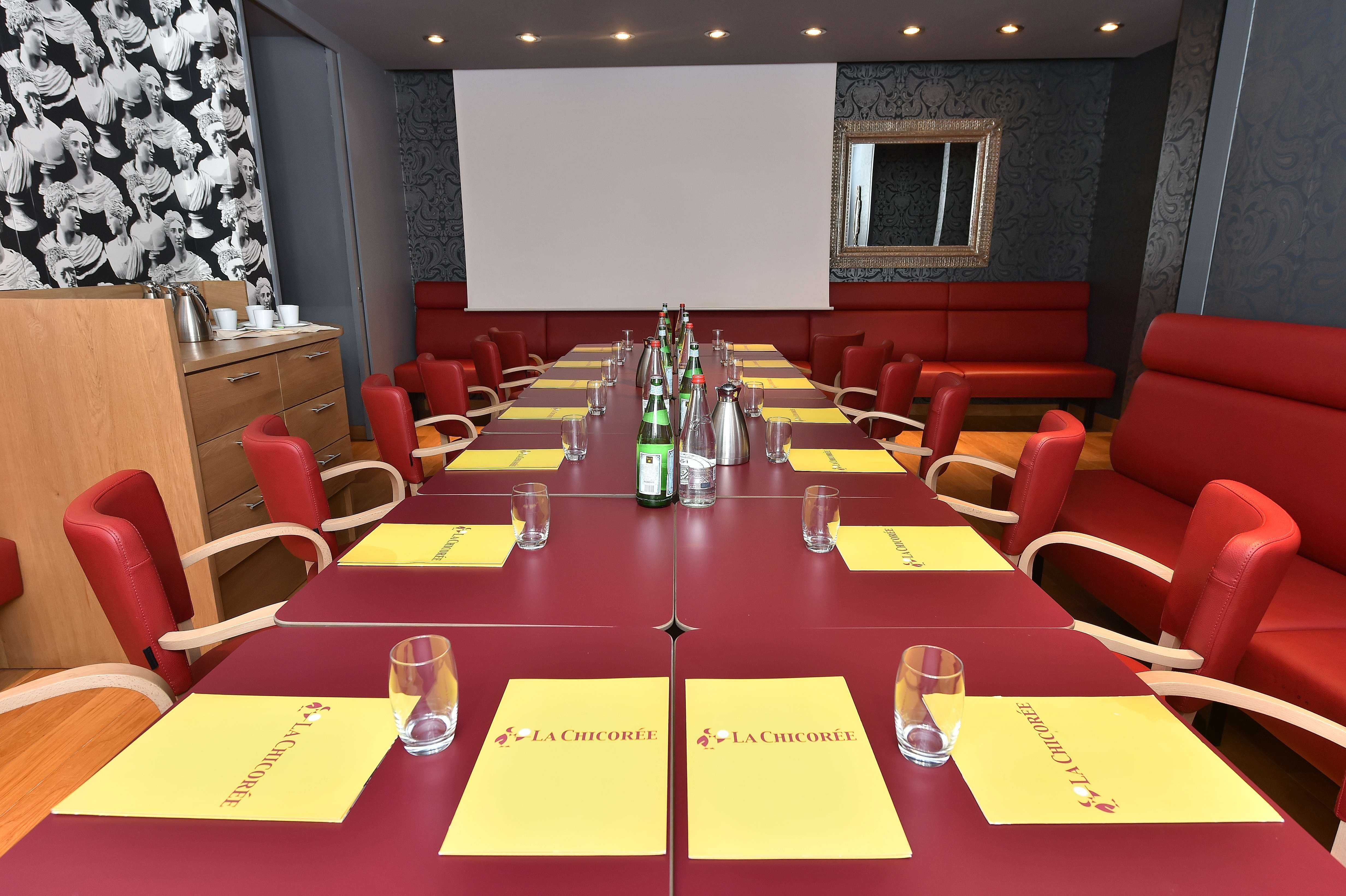 salle de réunion pour 16 personnes à Lille