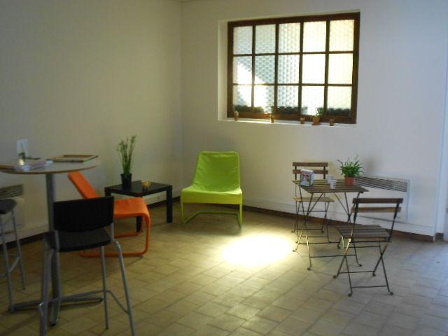 espace partagé d'une capacité de 10 personnes à Sallanches