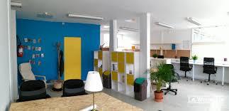 espace partagé d'une capacité de 10 personnes à Pontoise