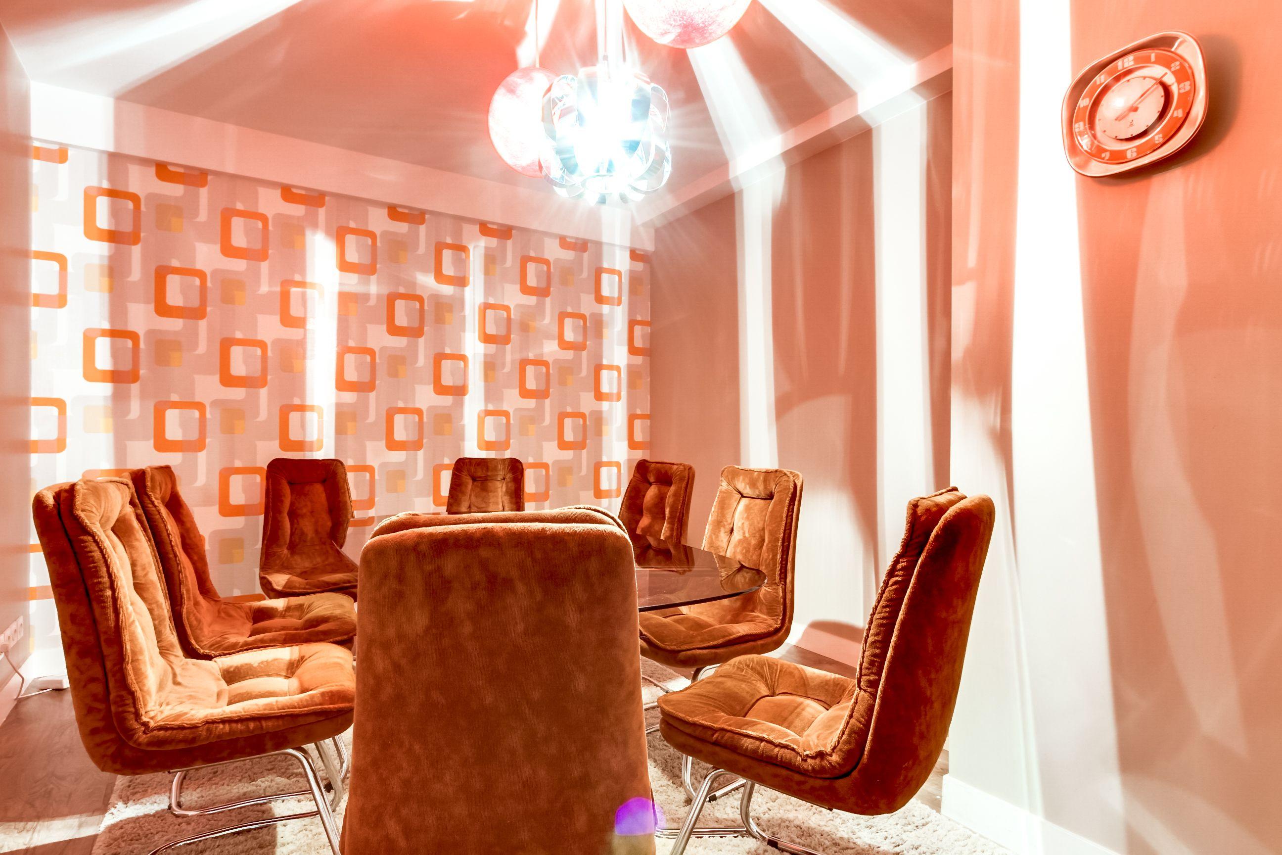 salle de réunion pour 8 personnes à Paris