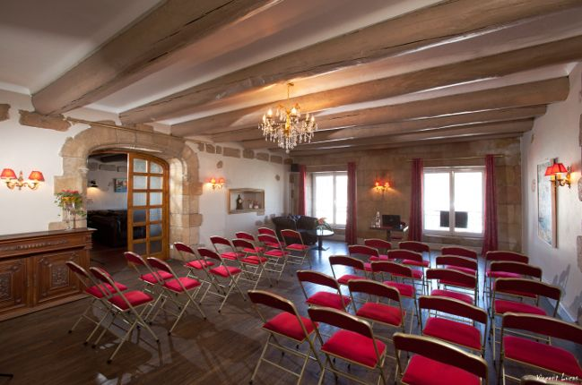 salle de réunion pour 150 personnes à Marseille 01