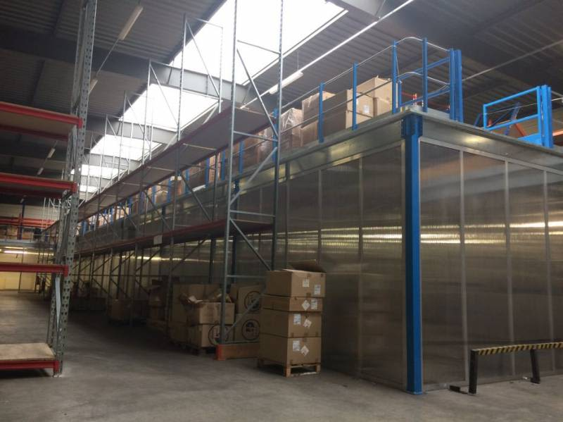 espace partagé d'une capacité de 10 personnes à Gonesse
