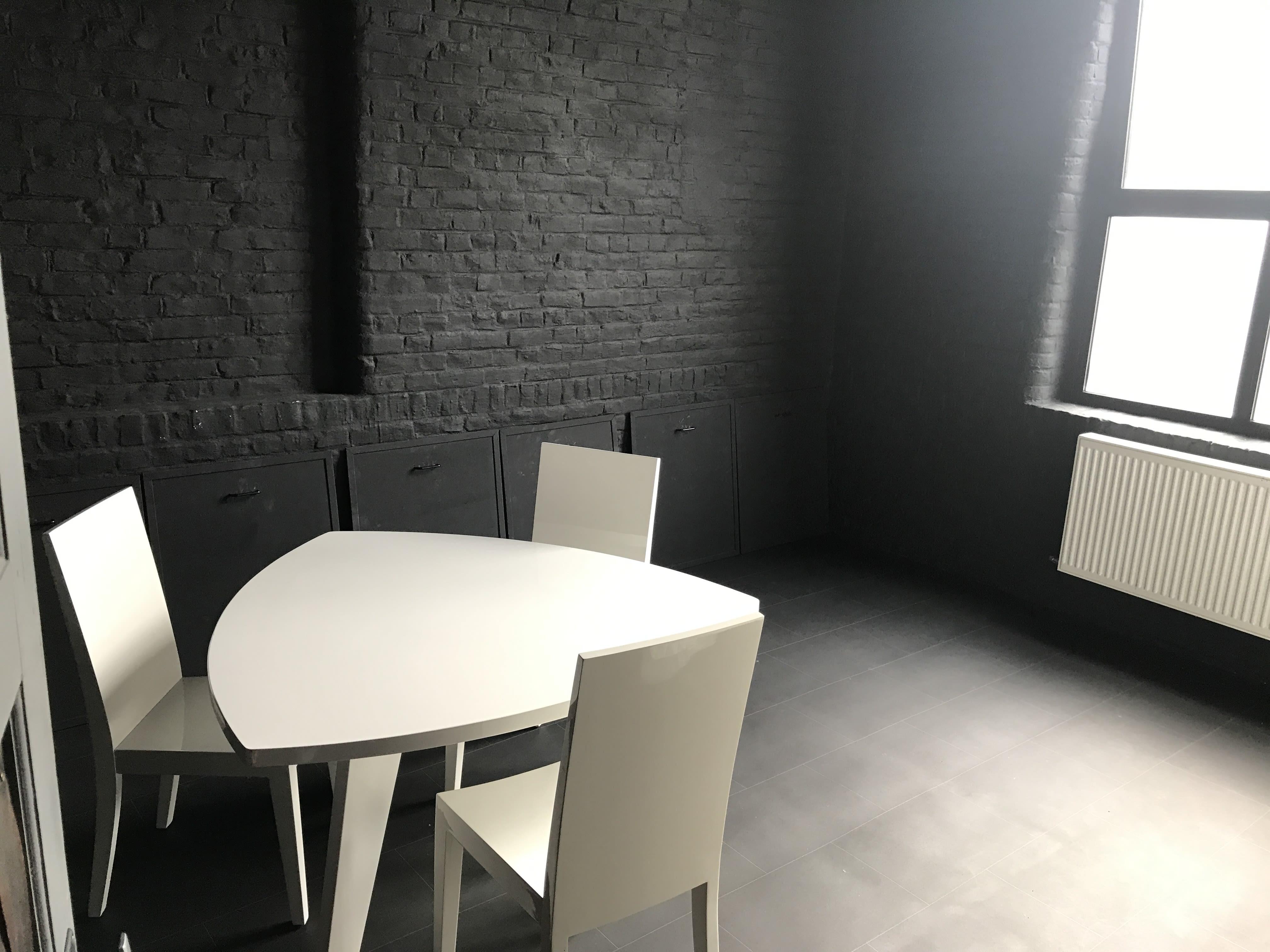 bureau privatif de 3 personnes à Roubaix