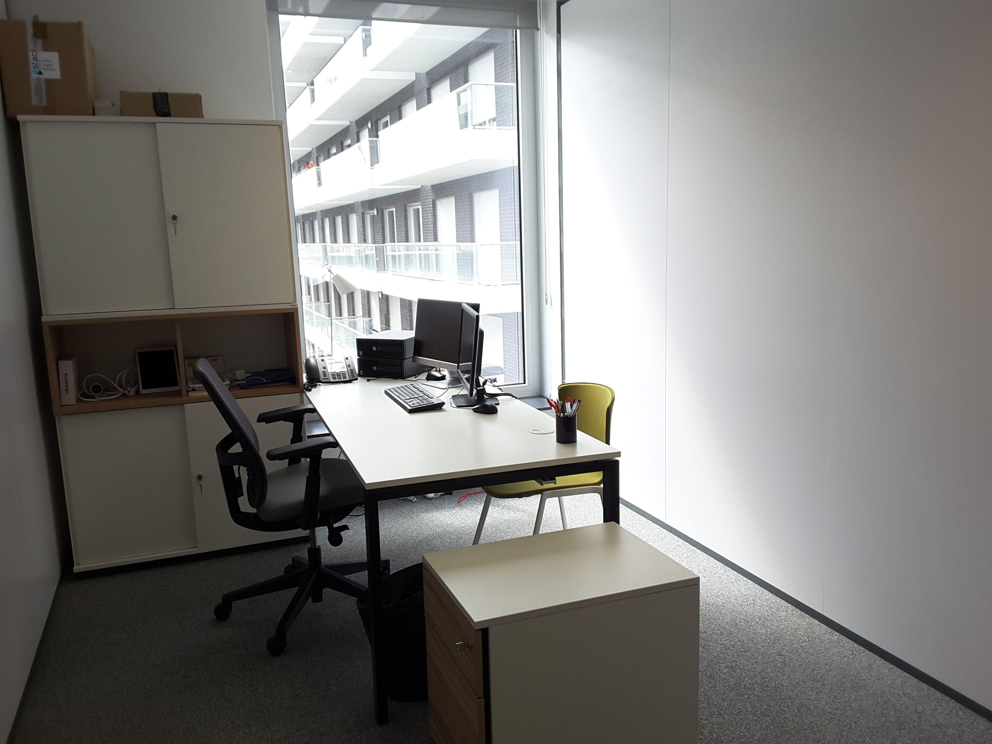 bureau privatif de 1 personne à Lille