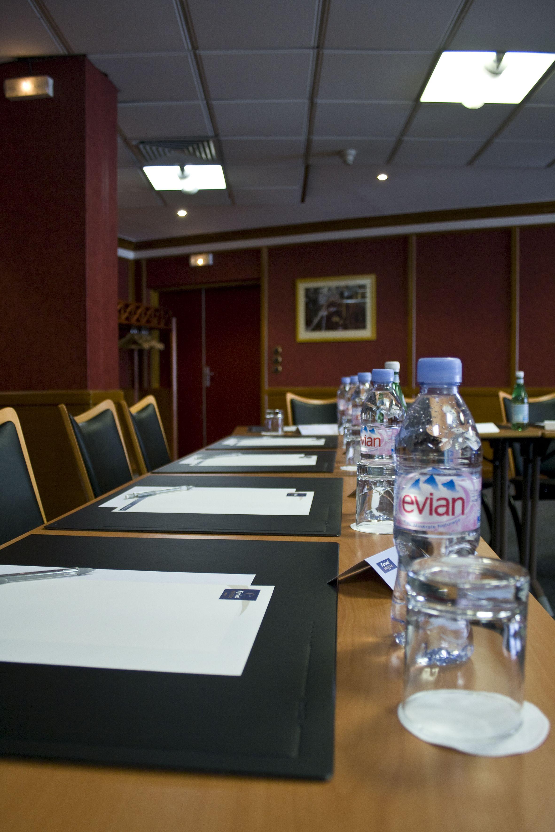 salle de réunion pour 25 personnes à AIX-EN-PROVENCE