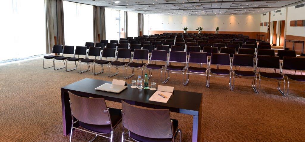 salle de réunion pour 300 personnes à Aulnay Sous Bois