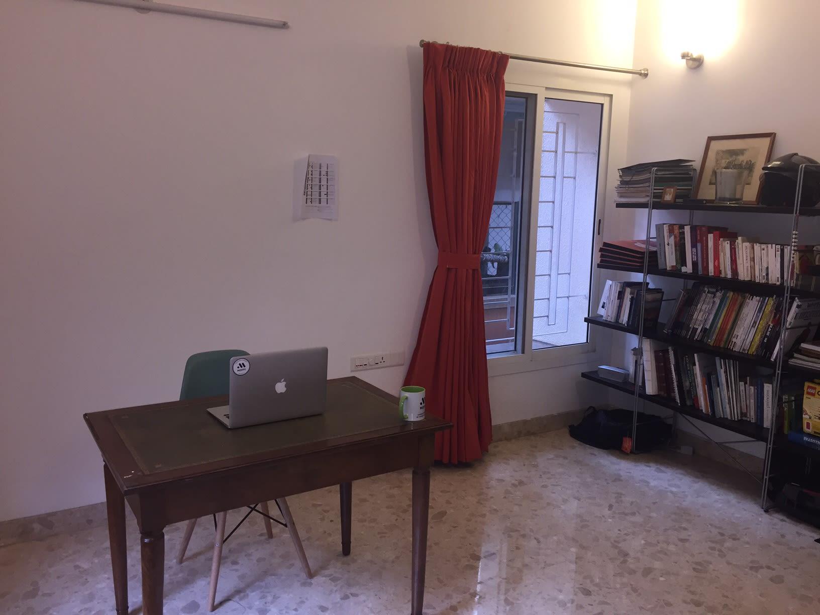 bureau privatif de 2 personnes à Bangalore