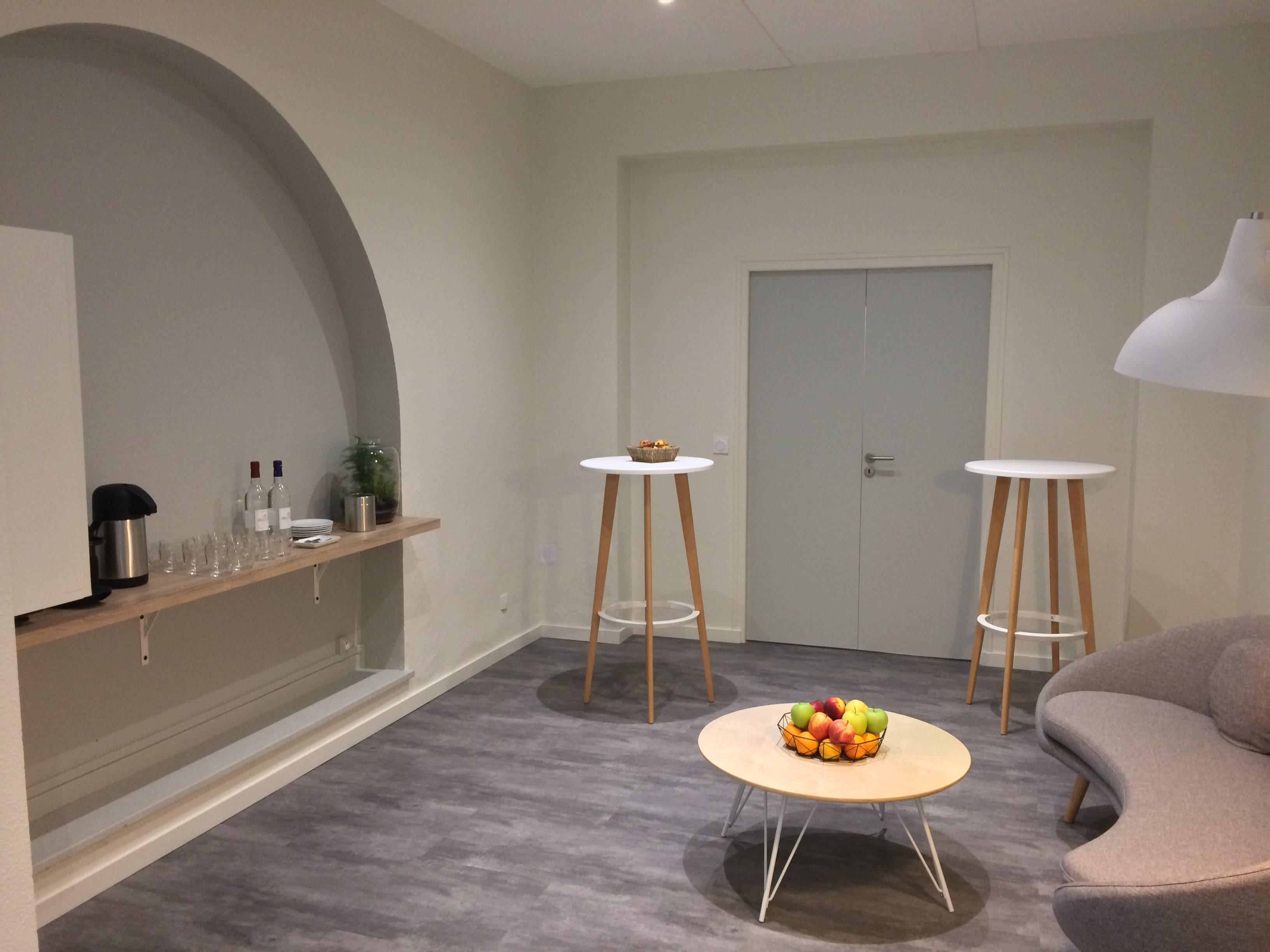 salle de réunion pour 35 personnes à Bordeaux