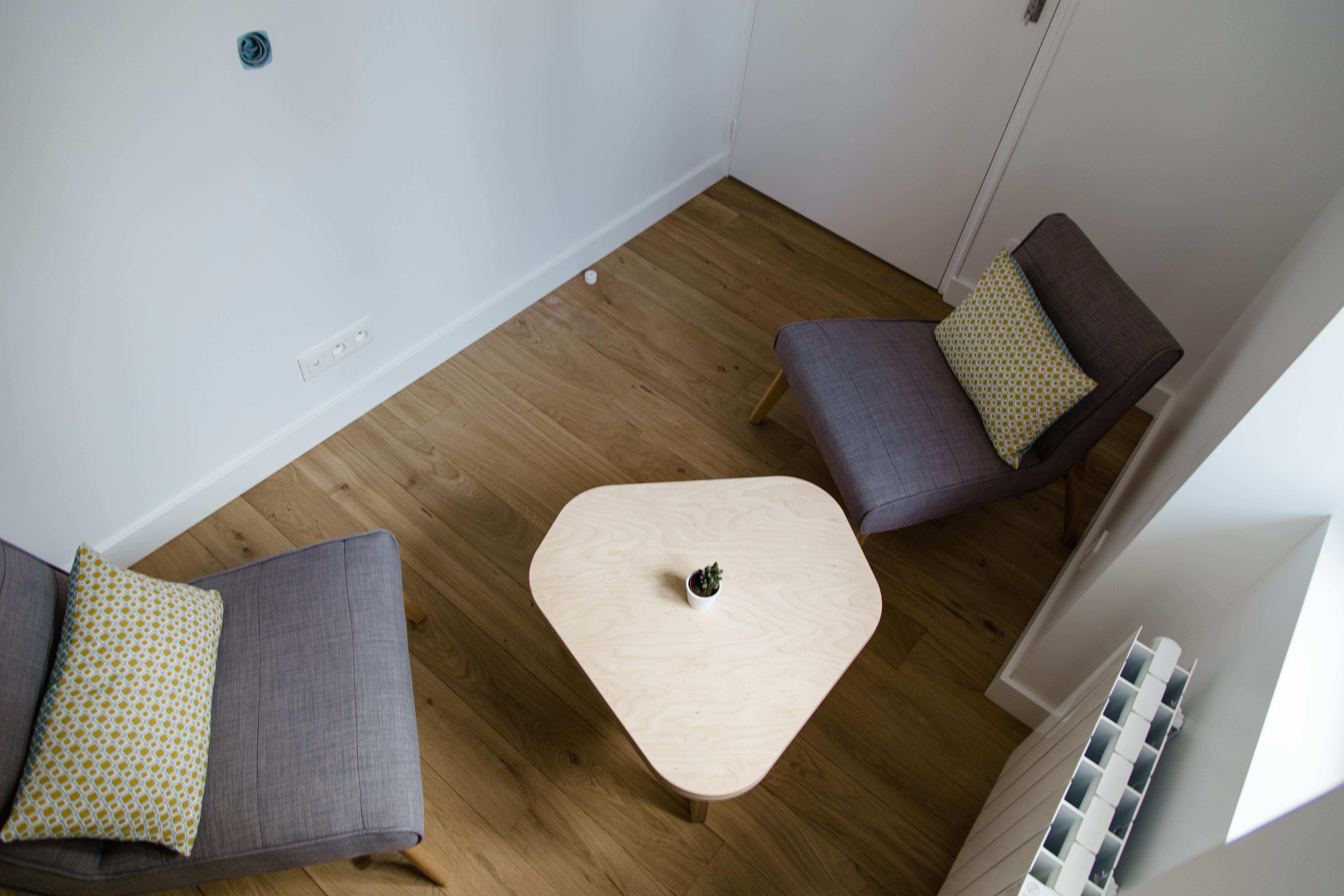 salle de réunion pour 2 personnes à Tassin-la-Demi-Lune