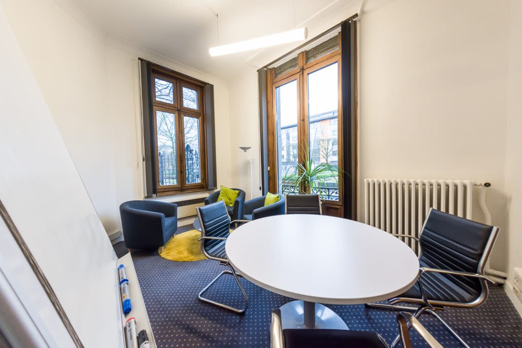 salle de réunion pour 5 personnes à Roubaix
