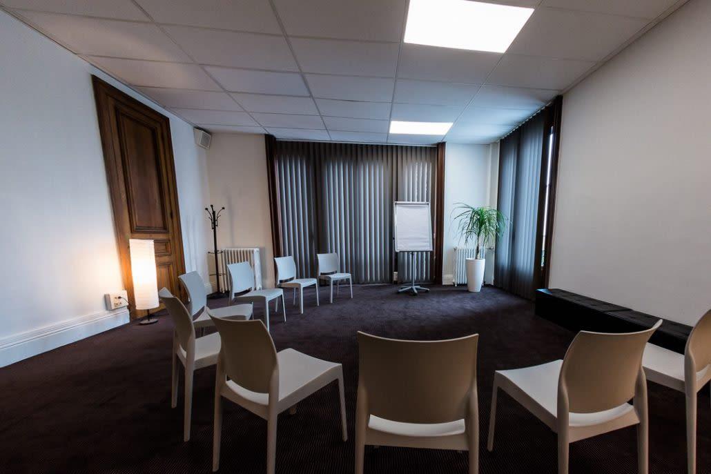 salle de réunion pour 20 personnes à Roubaix
