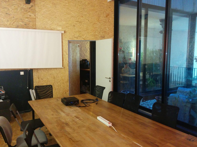 salle de réunion pour 18 personnes à lille
