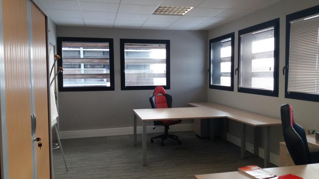 bureau privatif de 1 personne à Loos