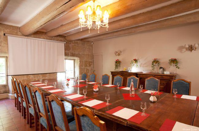 salle de réunion pour 50 personnes à Marseille 01