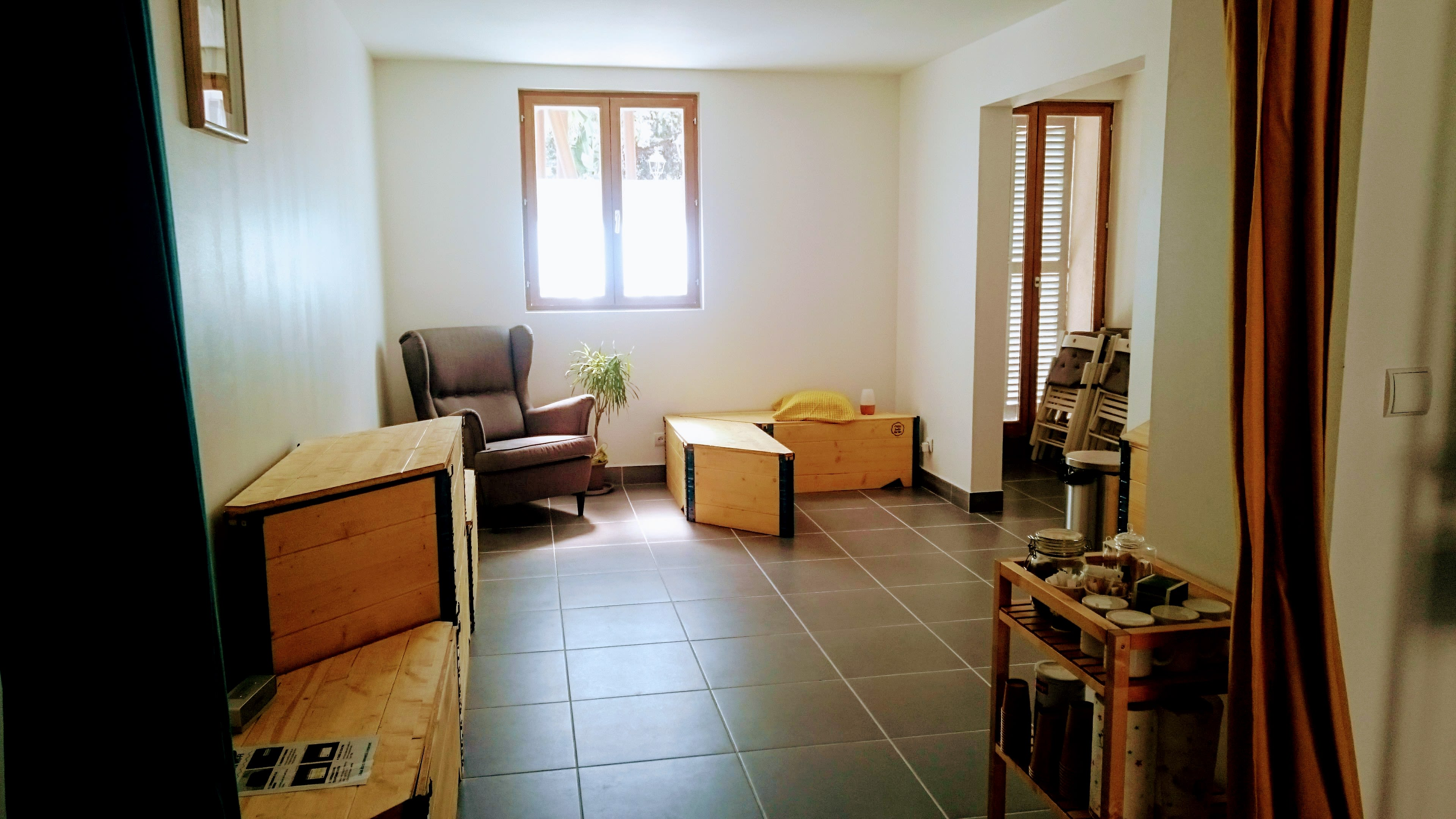 salle de réunion pour 20 personnes à Toulon