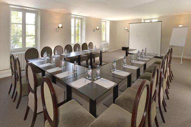 salle de réunion pour 50 personnes à Nantes