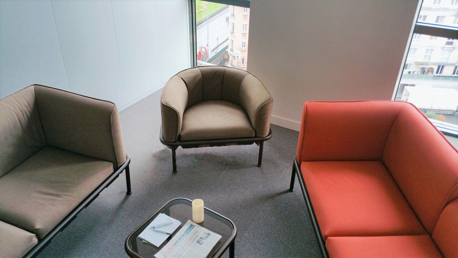 salle de réunion pour 15 personnes à Asnières-sur-Seine