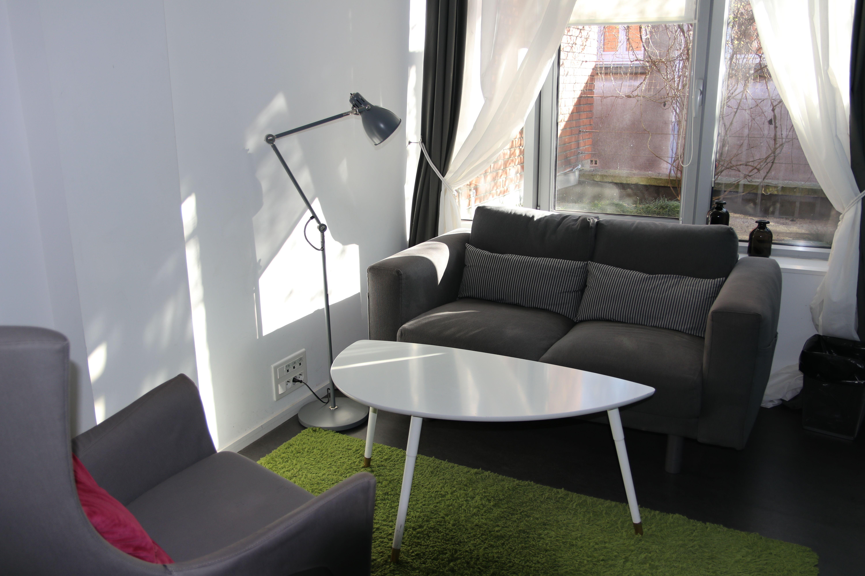 salle de réunion pour 3 personnes à Nantes