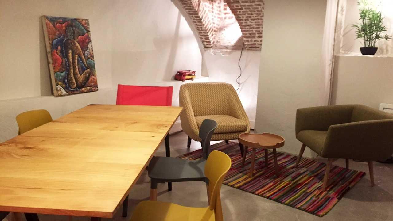 salle de réunion pour 30 personnes à Lille