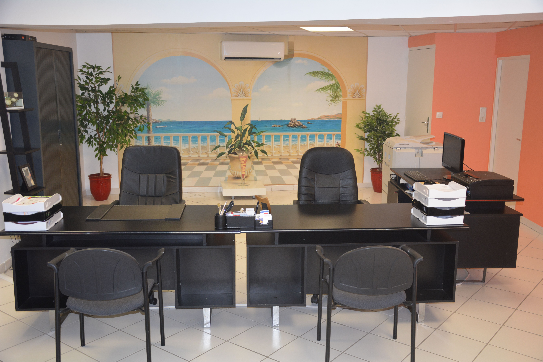 salle de réunion pour 16 personnes à Antibes