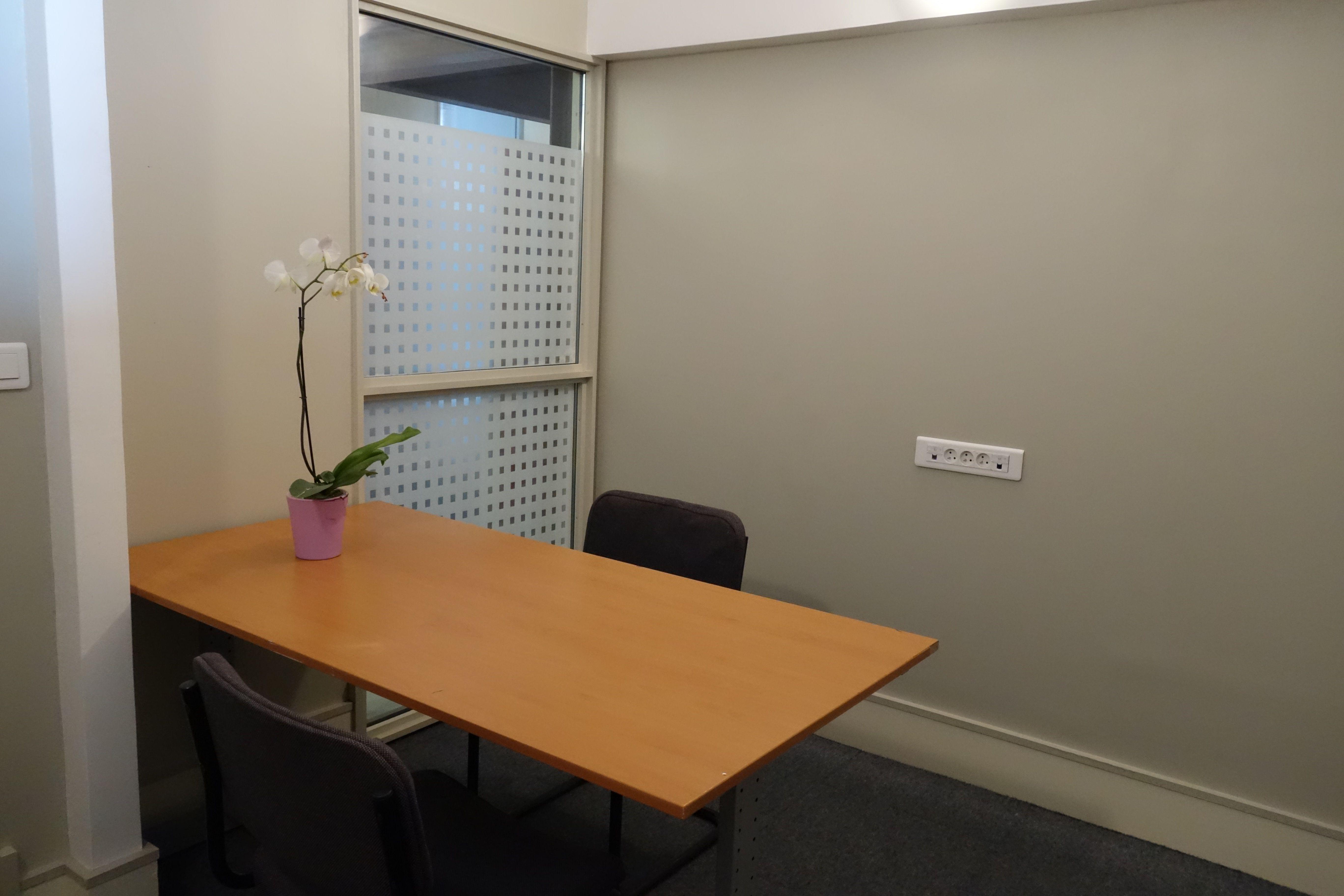 bureau privatif de 1 personne à La Madeleine