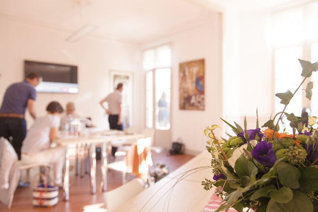 salle de réunion pour 25 personnes à Perpignan