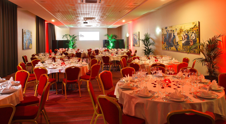 salle de réunion pour 250 personnes à Rouen