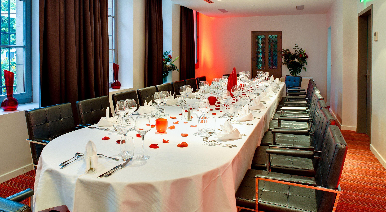 salle de réunion pour 40 personnes à Rouen