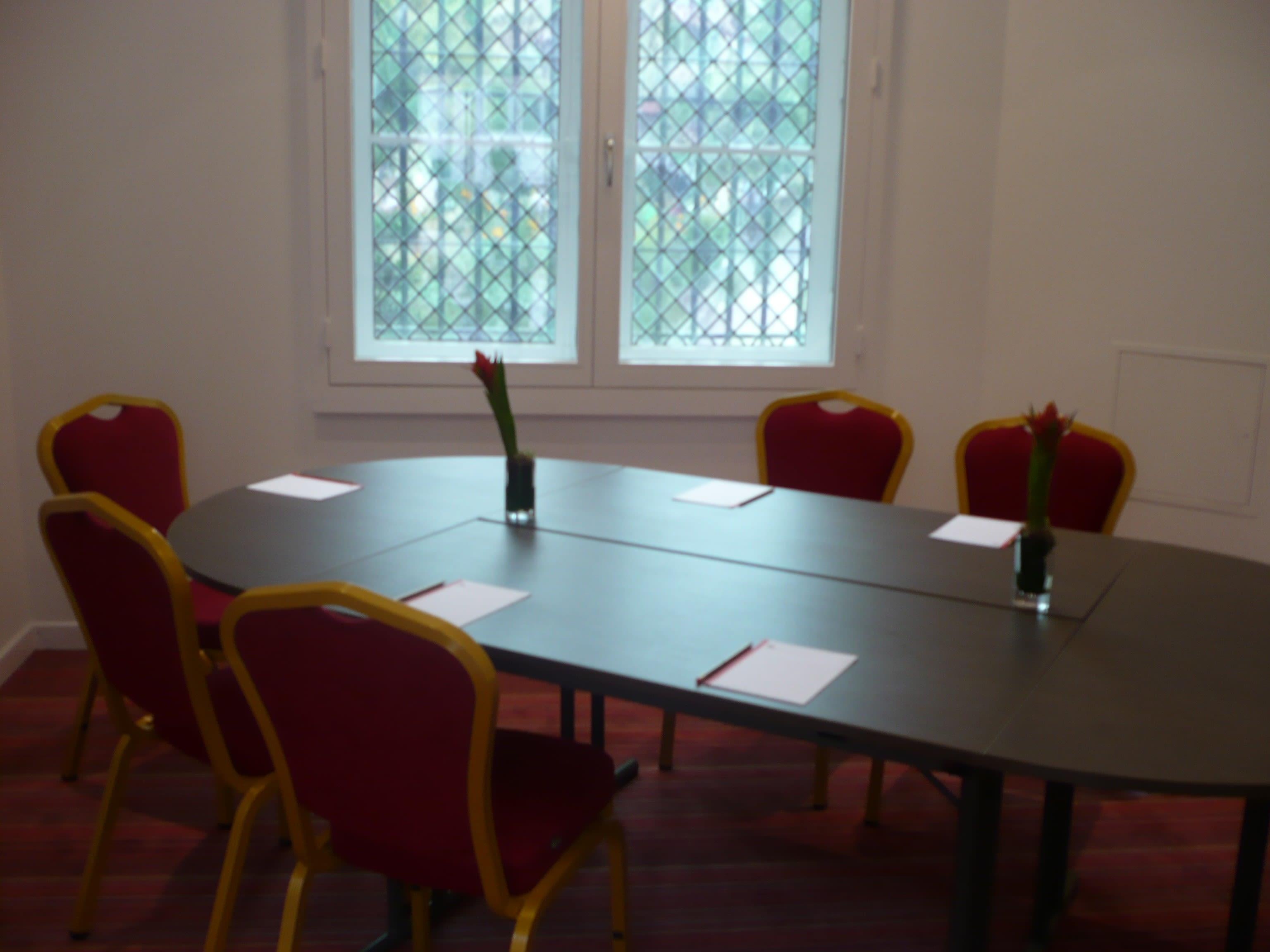 salle de réunion pour 10 personnes à Rouen