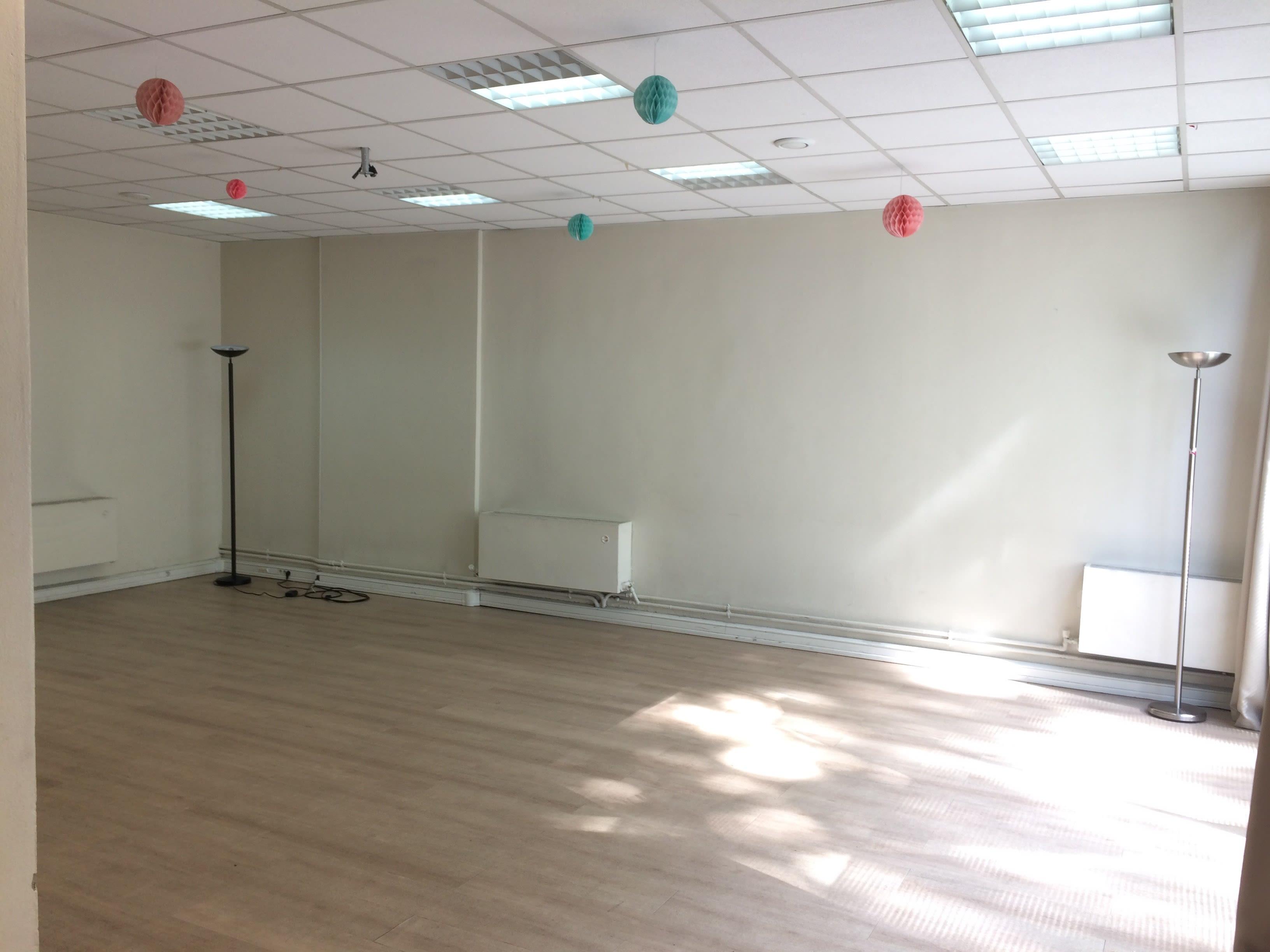 salle de réunion pour 20 personnes à Paris