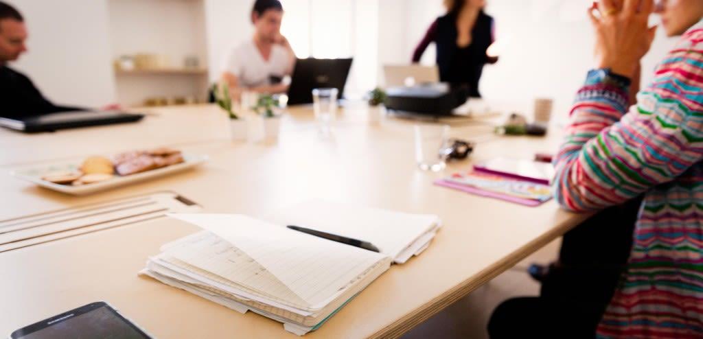 salle de réunion pour 15 personnes à Tassin-la-Demi-Lune