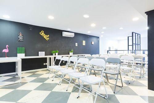 salle de réunion pour 30 personnes à Marseille