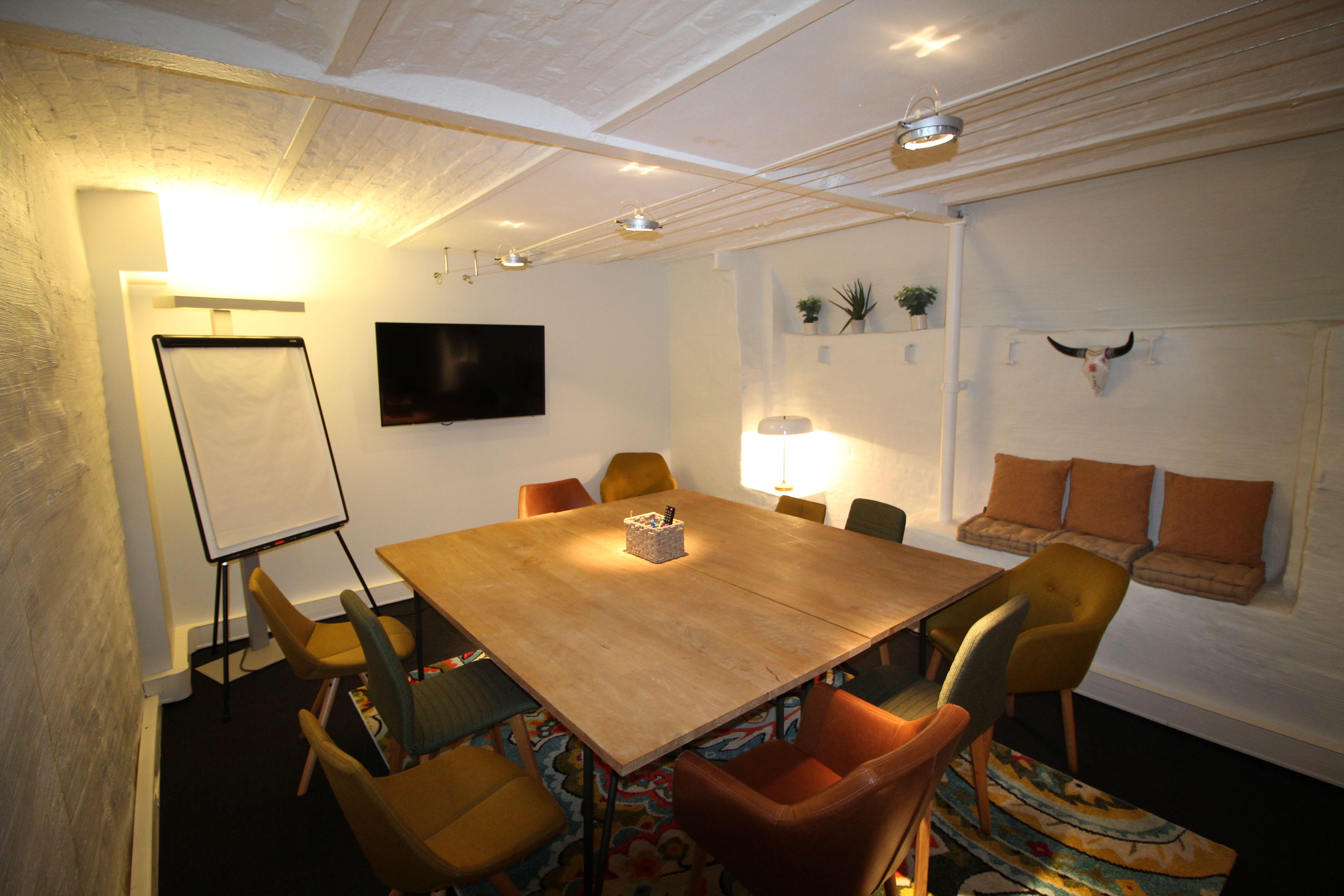 salle de réunion pour 12 personnes à Lille