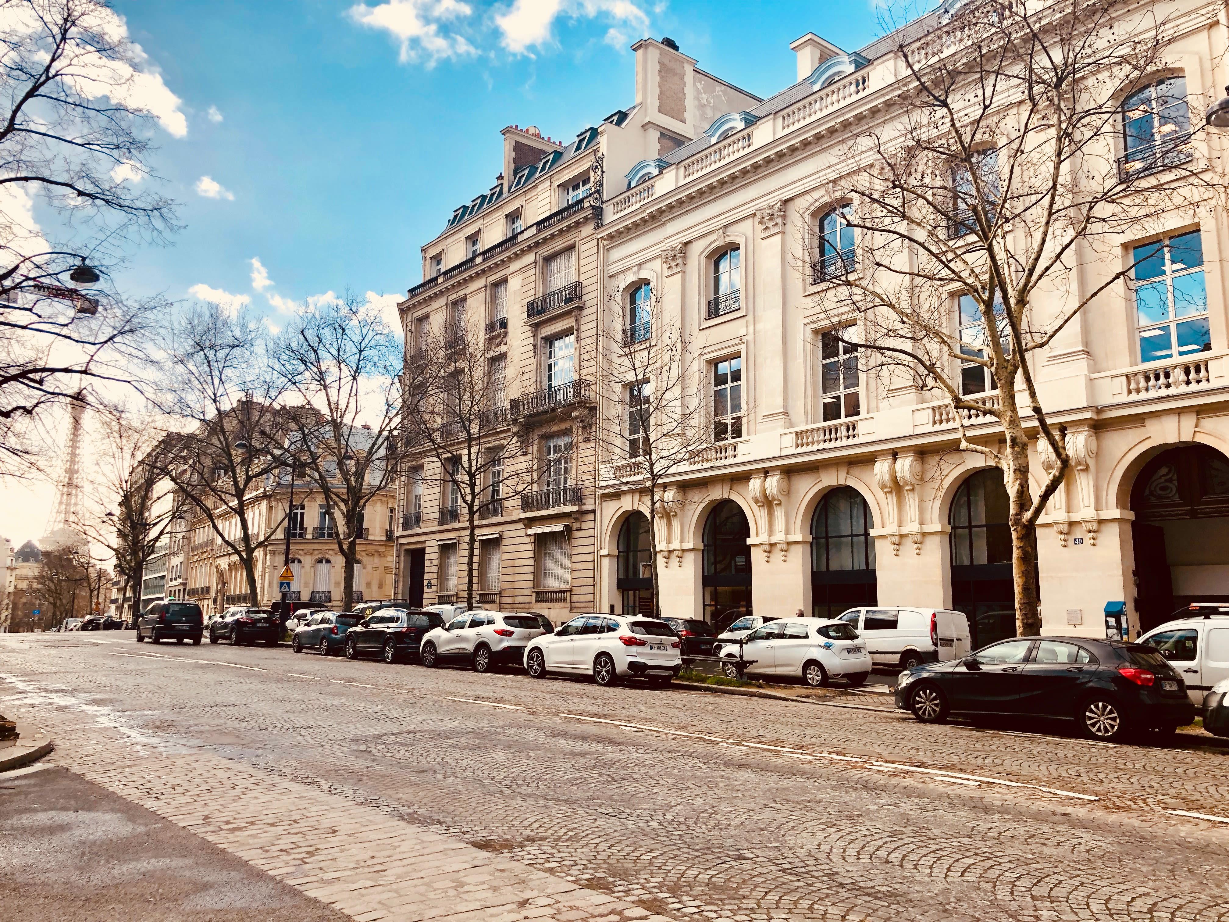 salle de réunion pour 40 personnes à Paris
