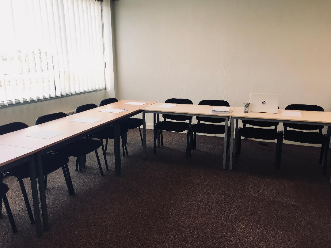 salle de réunion pour 20 personnes à Ris-Orangis