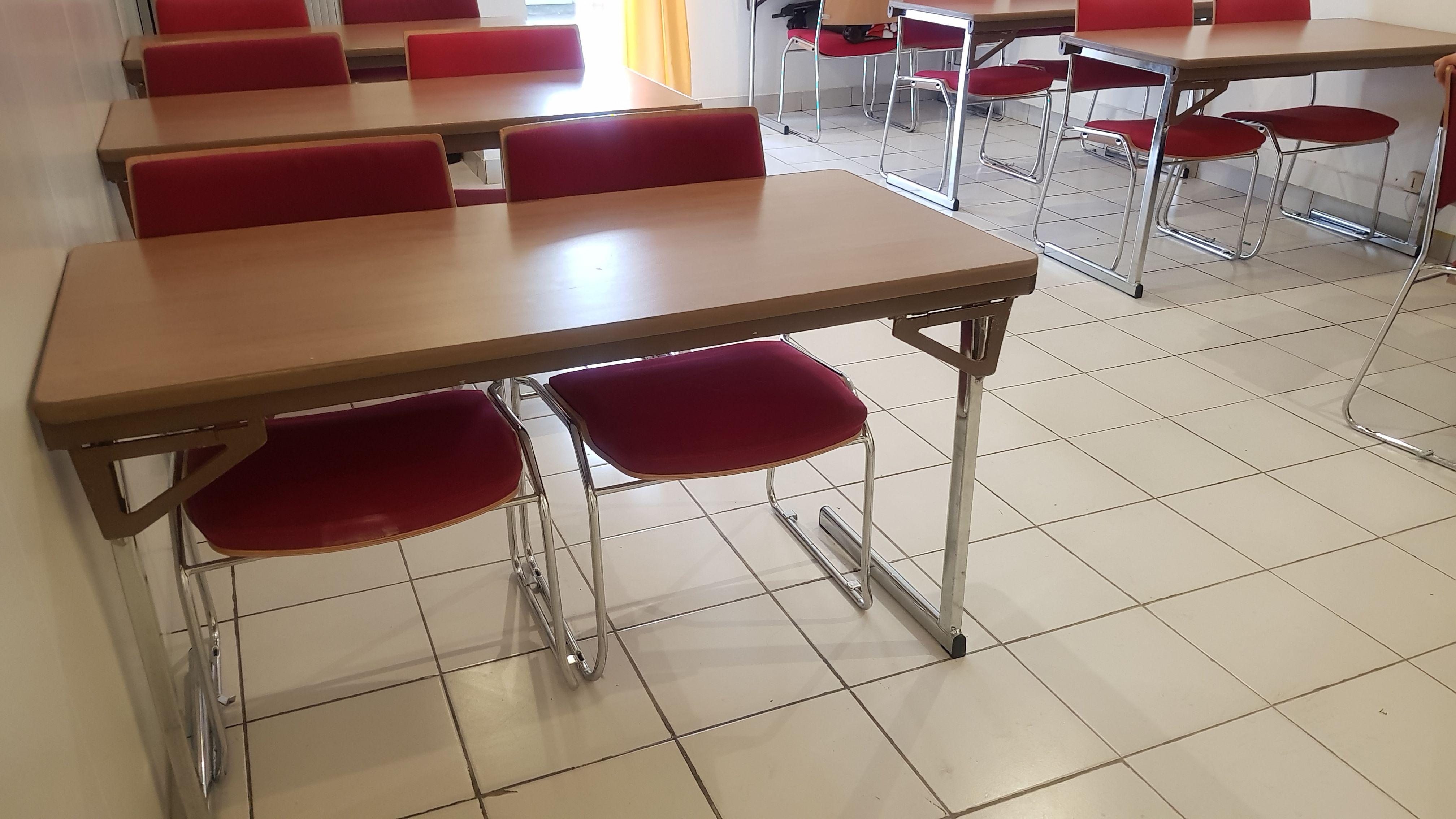 salle de réunion pour 19 personnes à Bagnolet