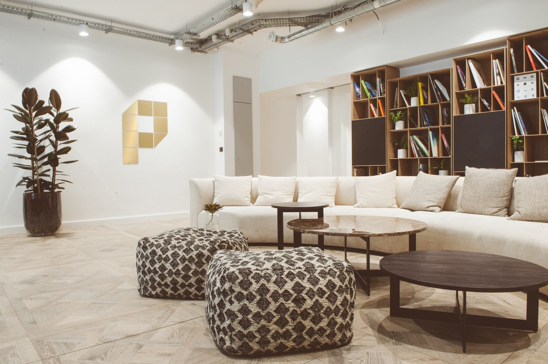 salle de réunion pour 4 personnes à Paris