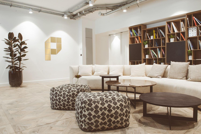 salle de réunion pour 12 personnes à Paris