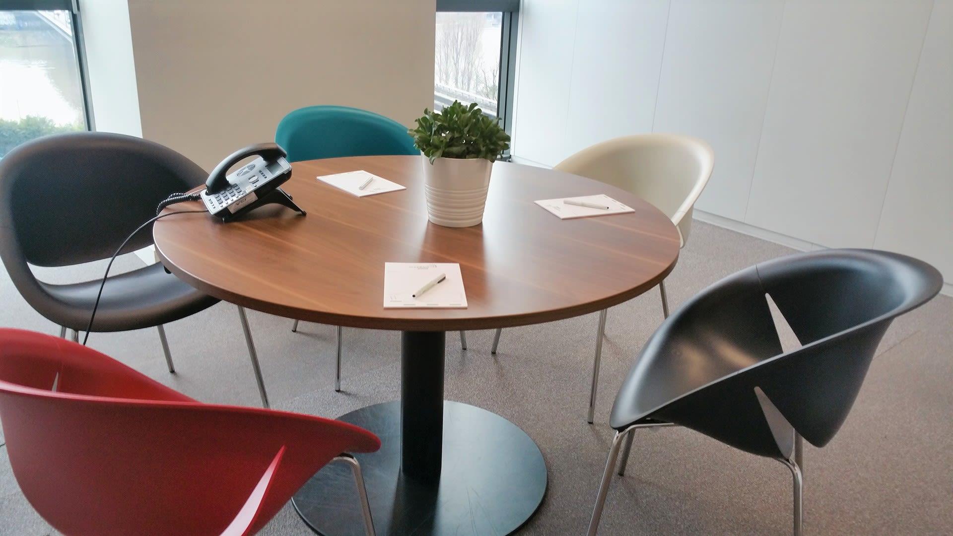 salle de réunion pour 20 personnes à Asnières-sur-Seine