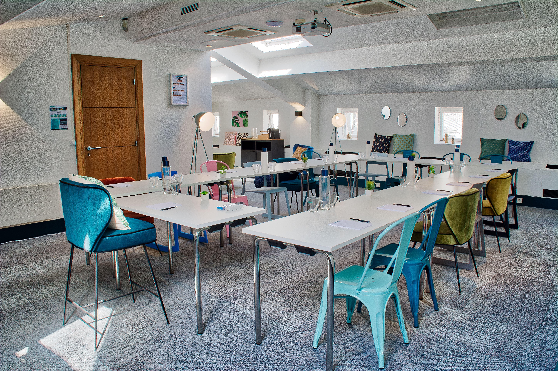 salle de réunion pour 35 personnes à Paris
