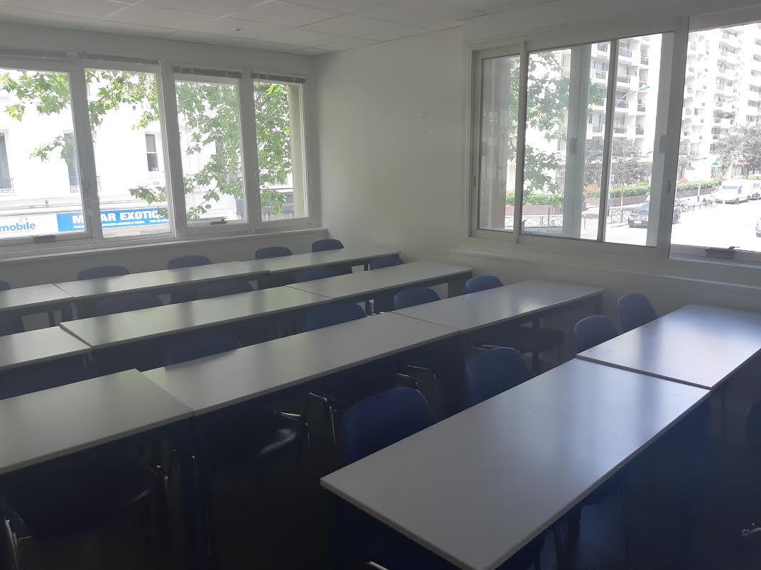 salle de réunion pour 20 personnes à Clichy
