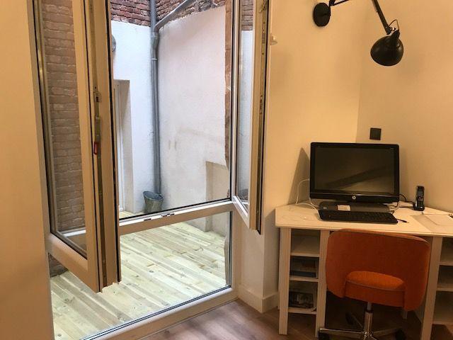 salle de réunion pour 5 personnes à Lille
