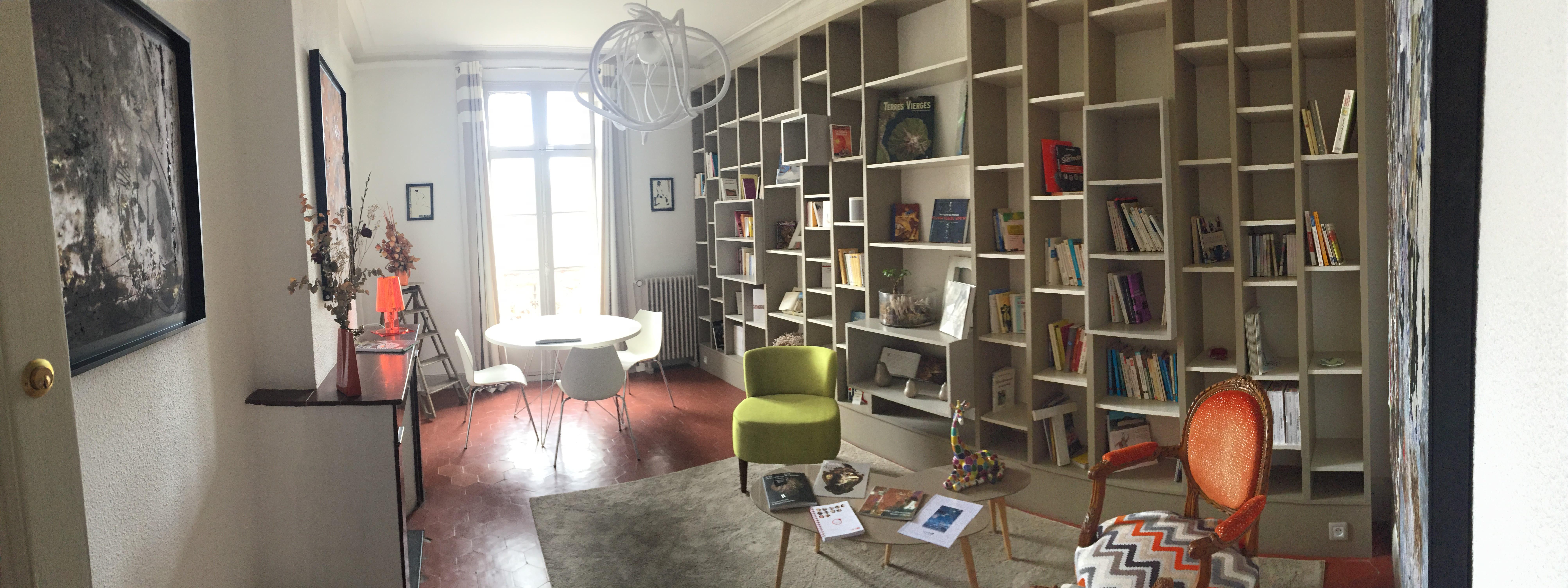 salle de réunion pour 5 personnes à Perpignan