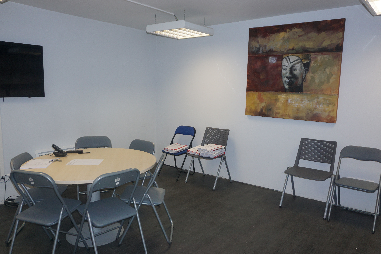 espace partagé d'une capacité de 4 personnes à Pau