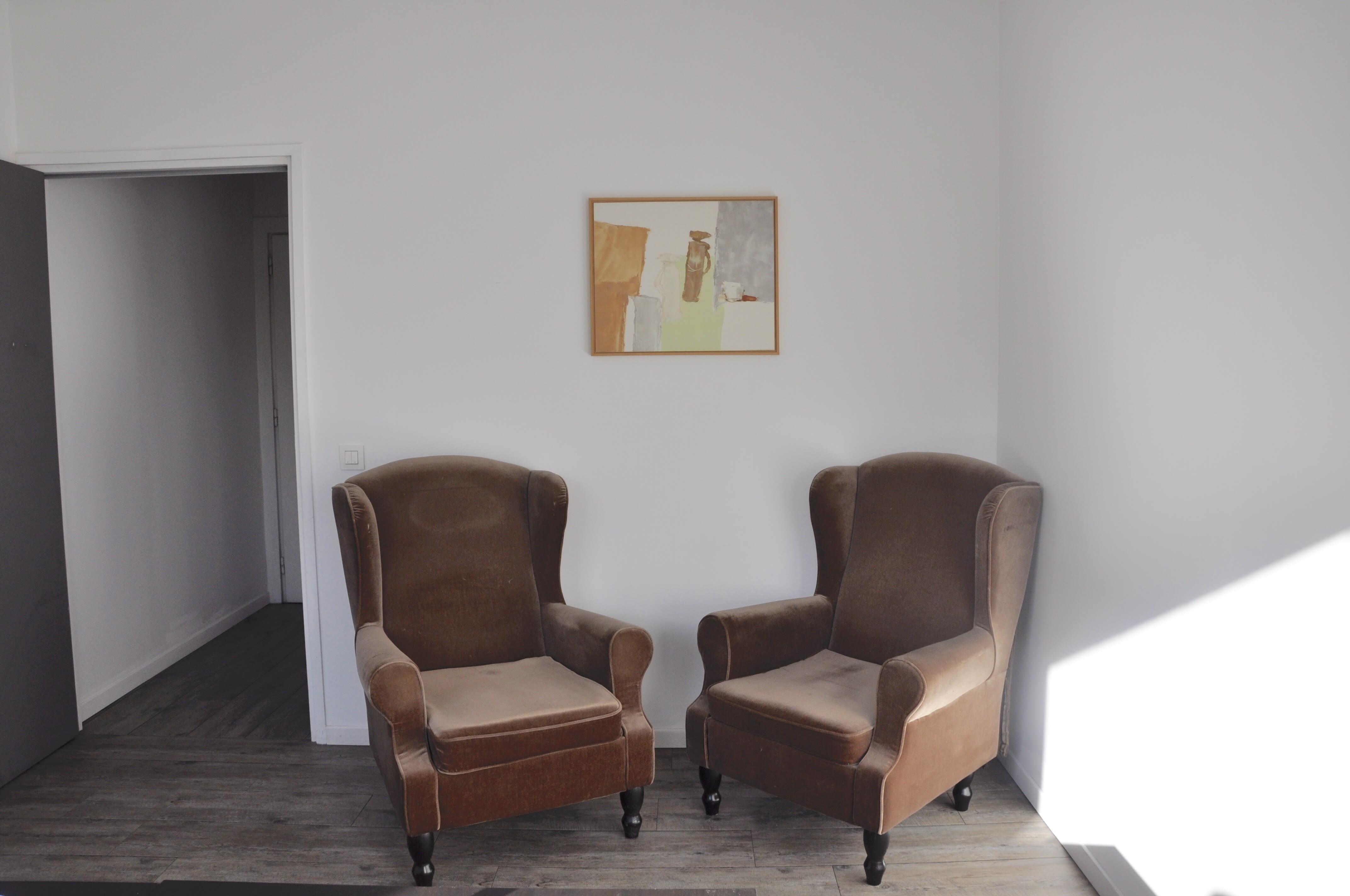 bureau privatif de 2 personnes à Roubaix